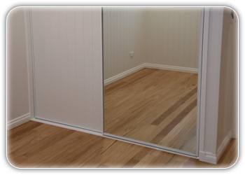 Wardrobe Door Mirrors